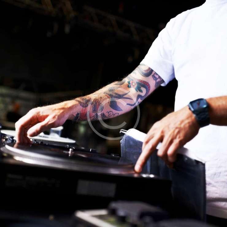 Find us on DJ Mac!